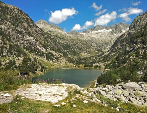 Retorn a la Vall de Besiberri